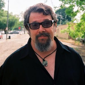 Mark Pocket Goldberg