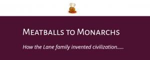 Meatballs to Monarchs