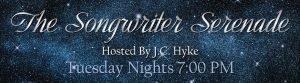 JC Hyke's The Songwriter Serenade